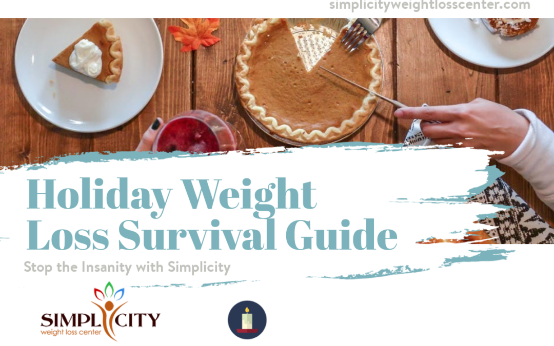 Holiday Weight Loss Survival Guide